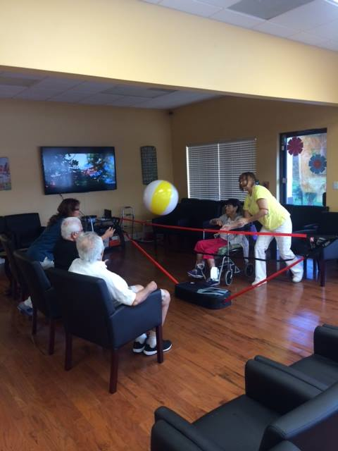 Elderly Involved Accidents at Home