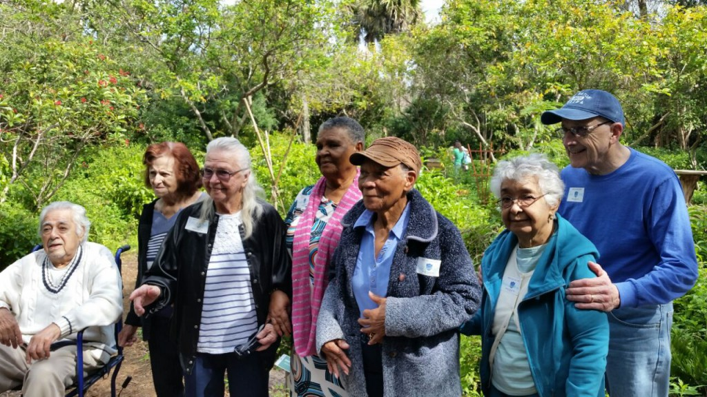 Adult Day Care in Coral Springs